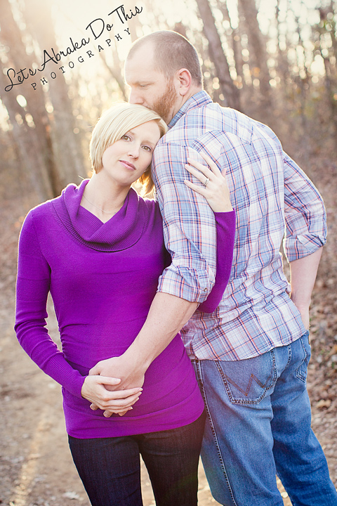 Carrie + Evan {Maternity} (2/6)