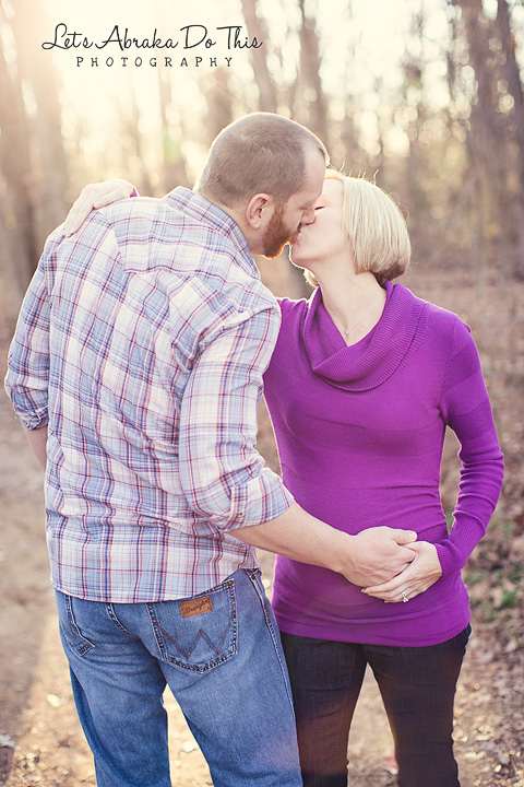 Carrie + Evan {Maternity} (3/6)