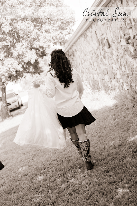 Amanda + Josh {Wedding} (6/6)
