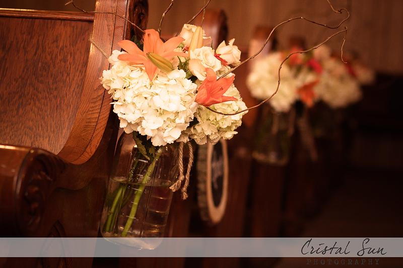 Amanda + Josh {Wedding} (3/6)