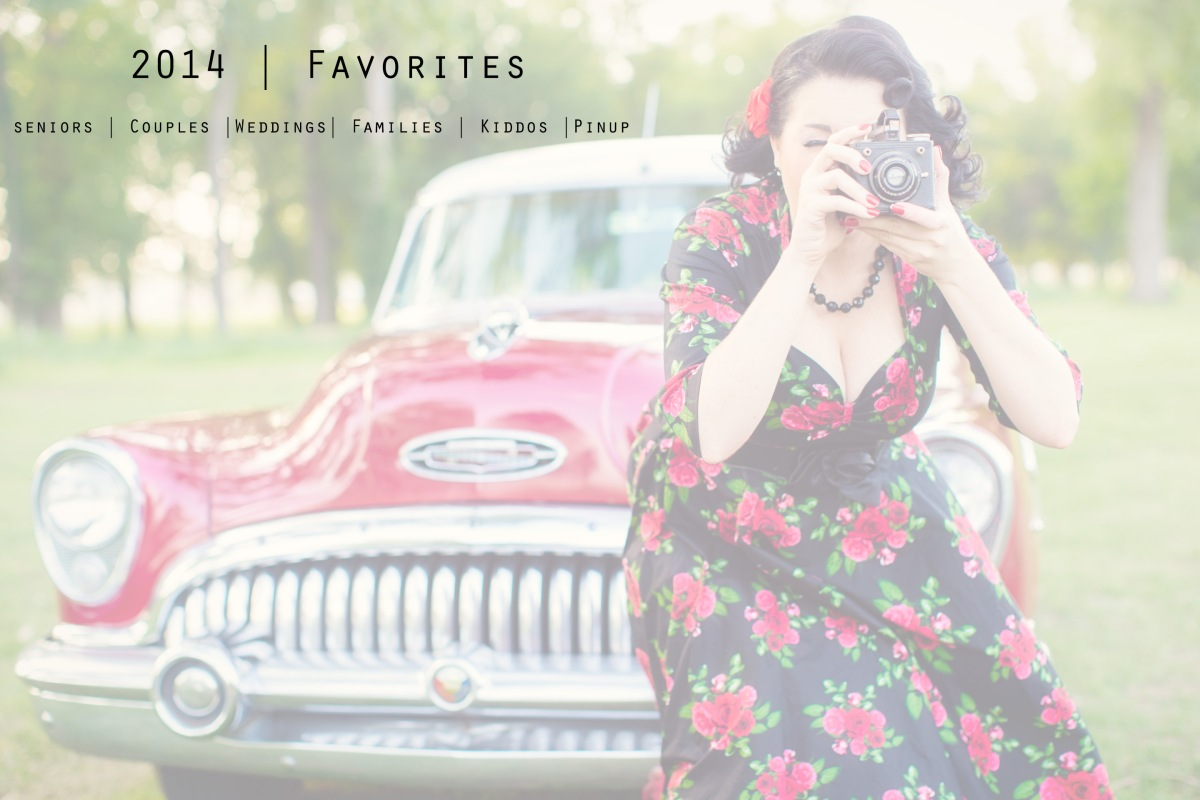 2014 | Favorites